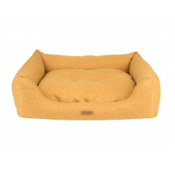 Sofa Montana - żółty