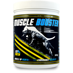 GAME DOG - Muscle Booster...