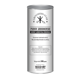 Puder Groomers Star -...