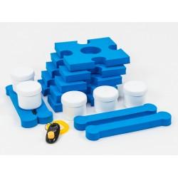 Zabawka węchowa Puzzle